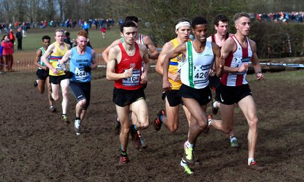 Cross country rankings 2019-20 – UK senior men