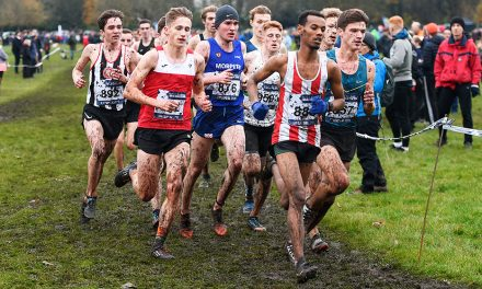 Cross country rankings 2019-20 – UK U20 men