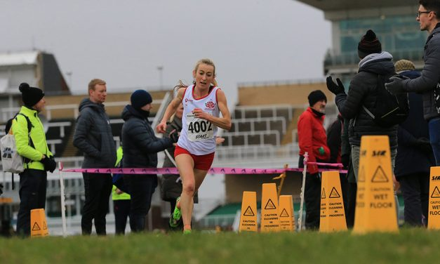 Cross country rankings 2019-20 – UK female masters
