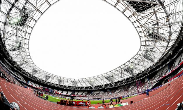 British Athletics confirms cancellation of Anniversary Games