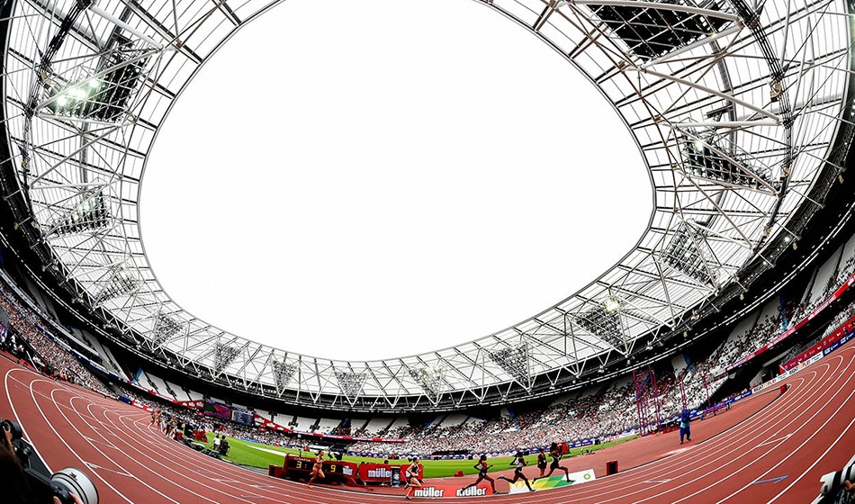 British Athletics confirms cancellation of Anniversary Games