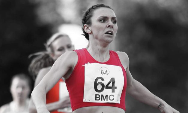 BMC 1km Time Trial day four round-up