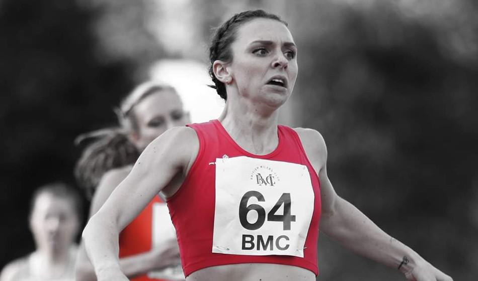 BMC 1km Time Trial day four round-up