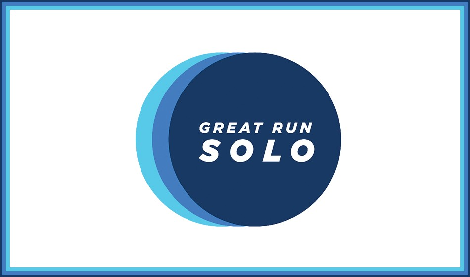 New Great Run Solo virtual challenge launches for charity