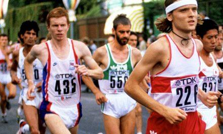 An immunology expert view on racing's return
