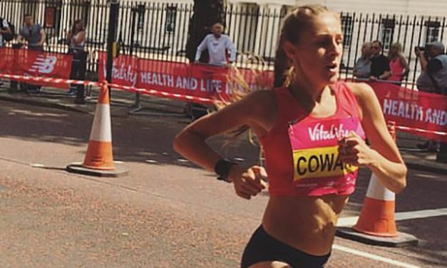 BMC Bannister Virtual Miles day two round-up