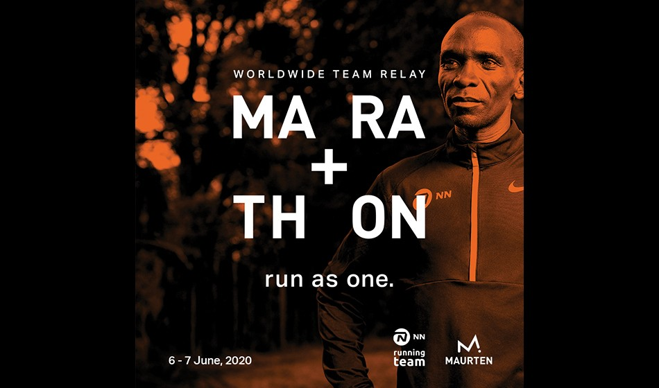 Kipchoge and Bekele to run in worldwide virtual relay marathon