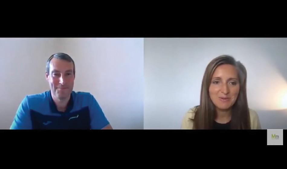 Interview with Scottish Athletics CEO Mark Munro