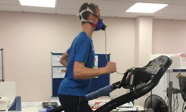 Physiological testing