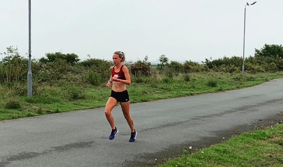 BMC 3km time trial gets off to strong start