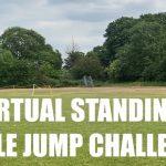 Blyth RC wins Neuff standing triple jump contest