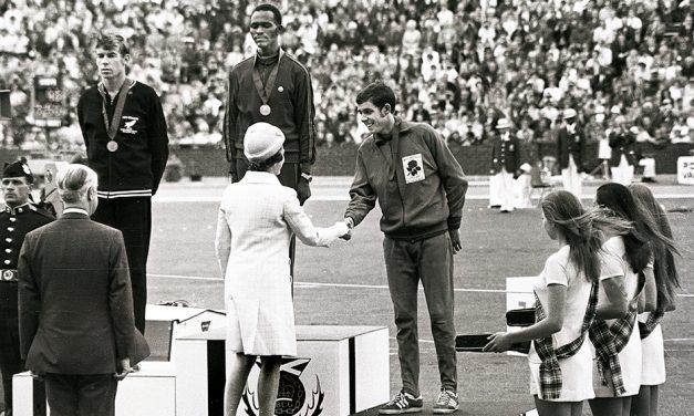 How Edinburgh 1970 proved pivotal in Brendan Foster's career