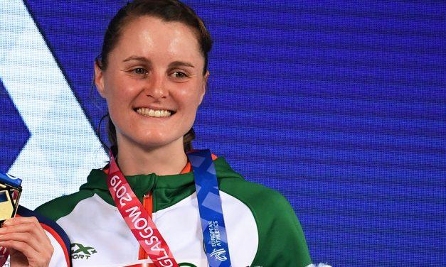 Ciara Mageean breaks Irish 800m record in Switzerland