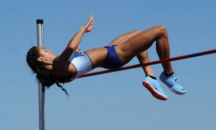 Katarina Johnson-Thompson and Laura Muir set for Monaco