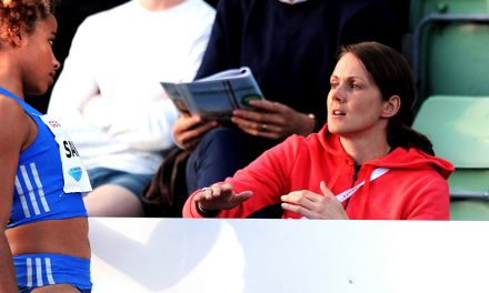 England team leader role was made for me, says Kelly Sotherton