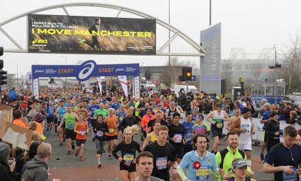 Manchester Marathon cancelled for 2020