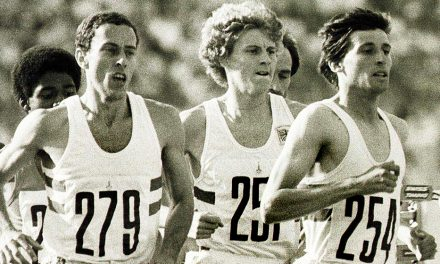 "Seb Coe on Moscow 1980: ""I was prepared to die with blood in my boots for the 1500m"""