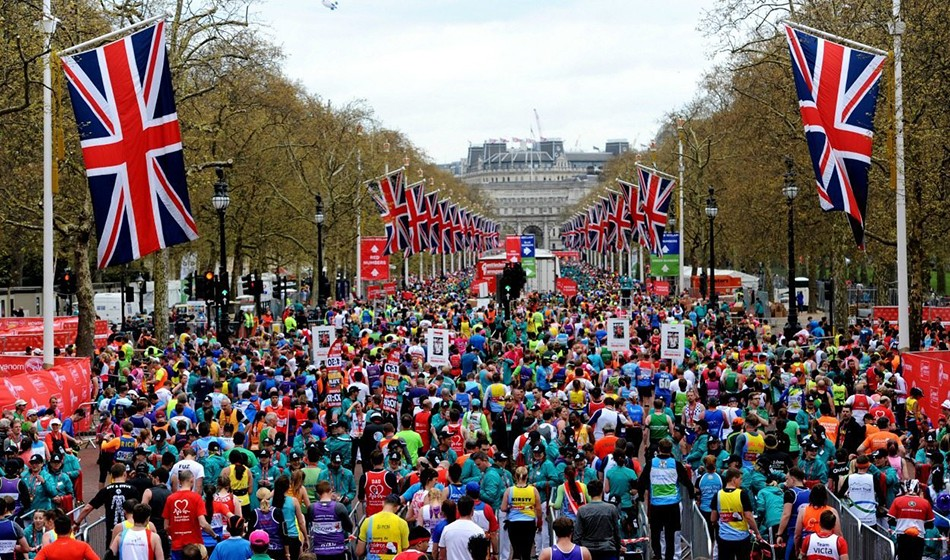 London Marathon decision due in August