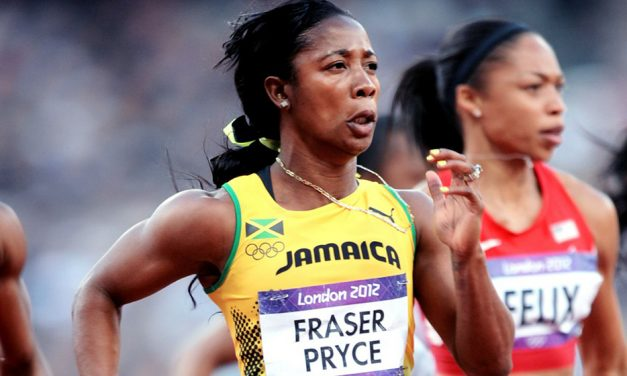 Tokyo 2020 1YTG: Women's Olympic 100m history