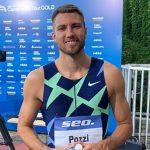 Andrew Pozzi and Johannes Vetter break records in Turku