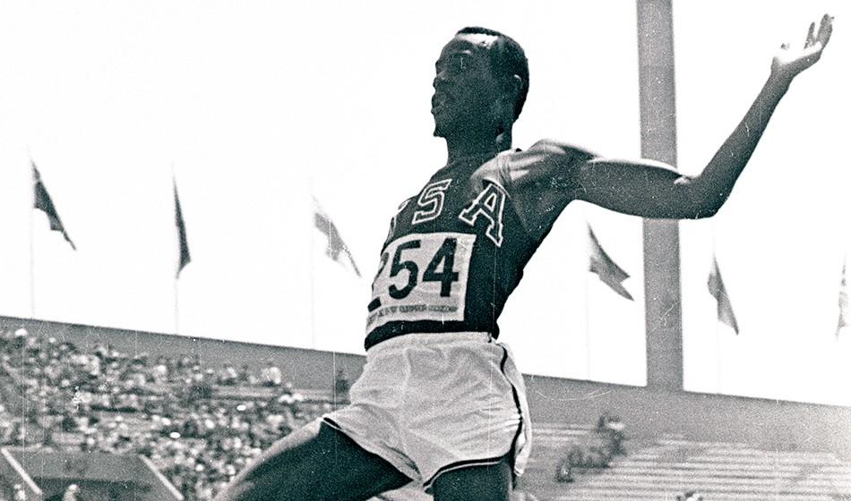 Tokyo 2020 1YTG: Men's Olympic long jump history