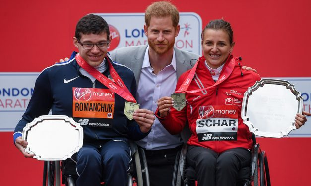 Daniel Romanchuk and Manuela Schär to defend London Marathon titles