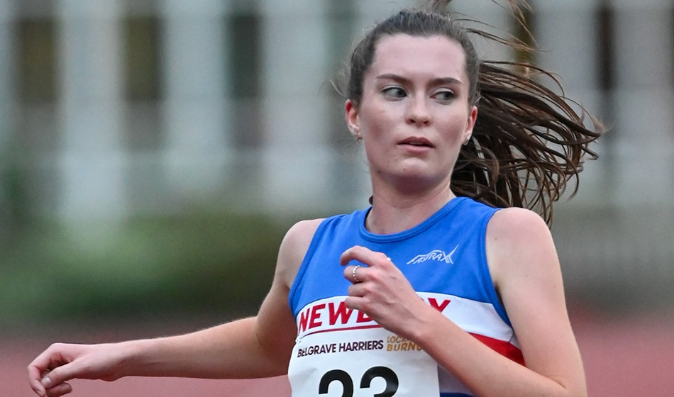UK endurance track racing returns at Belgrave meet