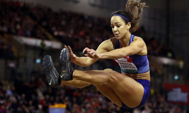 Will new long jump format take off in Stockholm?