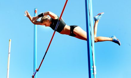 Katie Nageotte clears 4.92m in Georgia – weekly round-up