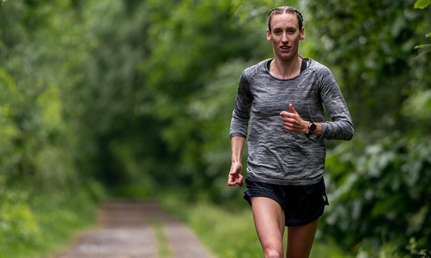 Laura Weightman makes Monaco return, refreshed and ready to race