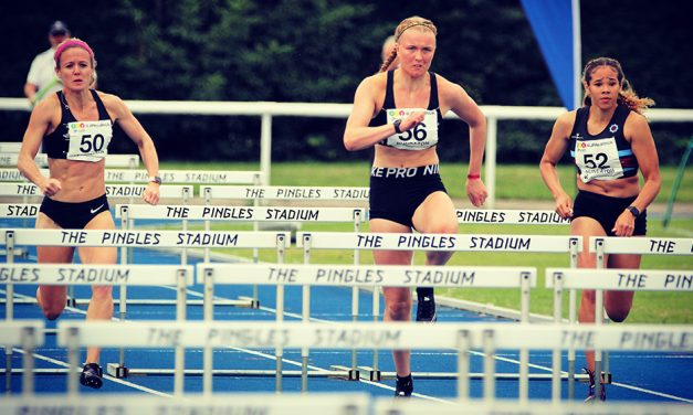 Lucy-Jane Matthews breaks British age-17 100m hurdles best – weekly round-up