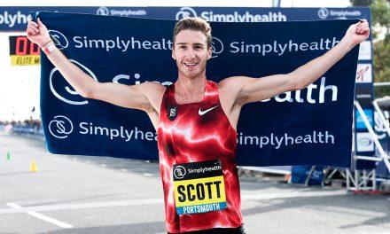 Who is Marc Scott?