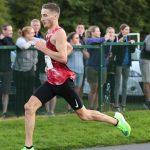 Marc Scott breaks British record at Podium 5km