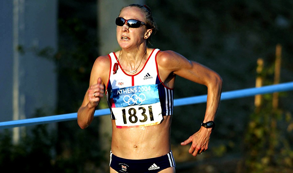 Paula Radcliffe on 'the one that got away'