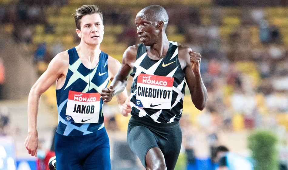 Stockholm Diamond League: Who, what and when?