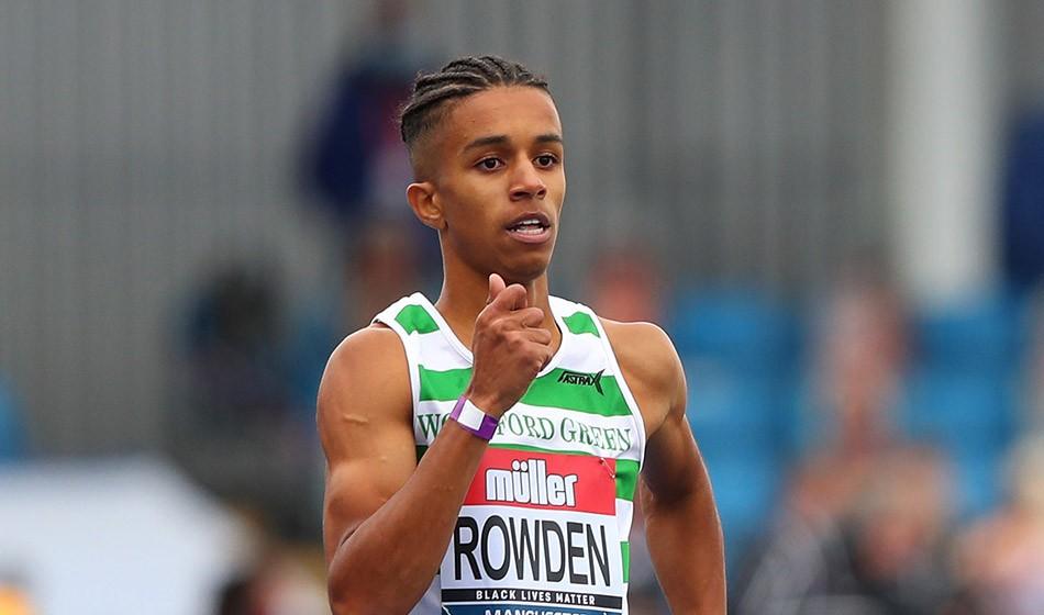 Daniel Rowden delivers in Zagreb